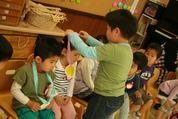 幼稚舎 190