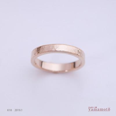 k18 ring 190113