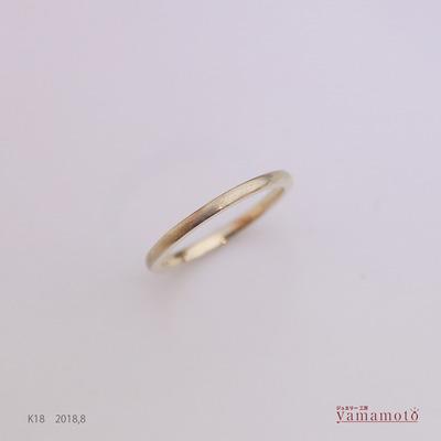 k18 ring 180815