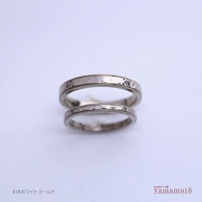 k18WG marriagering 170616