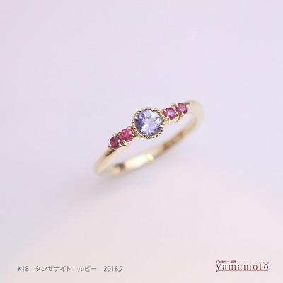 k18 tanza ring 180729