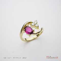 k18-ruby-ring-100704