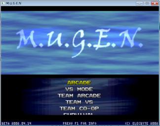 mugenplus ダウンロード