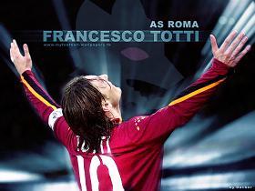 20060304フランチェスコ・トッティ【Francesco Totti】プレー動画