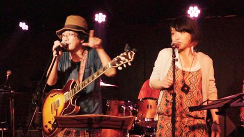 【編】nojo&harumi