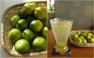 shikasa juice