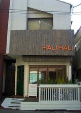 halihali