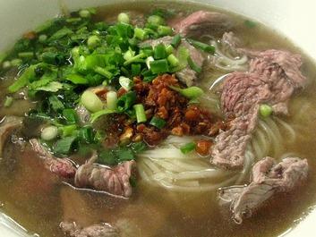 tonsi noodle