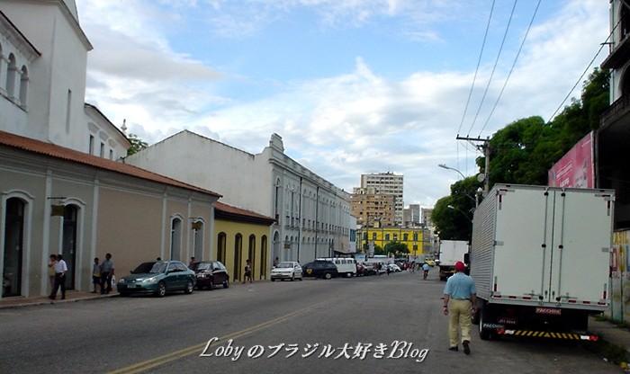 ベレーンの旧市街5