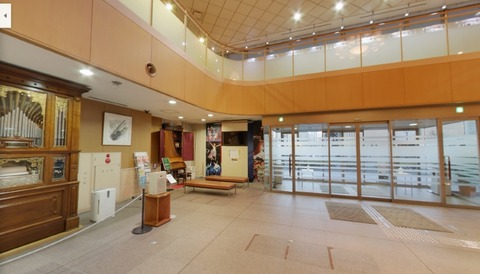 entrancehall