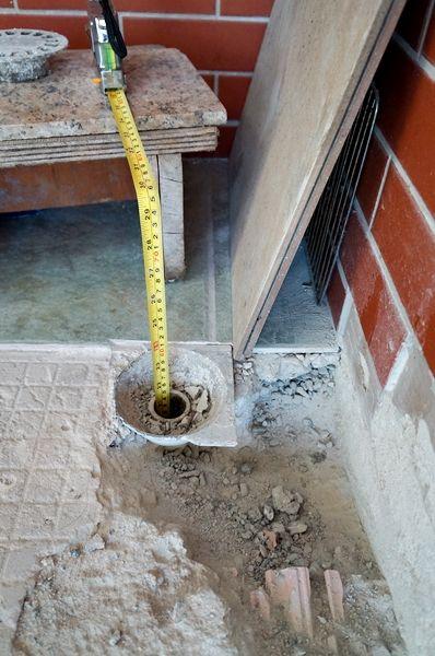 水漏れ修理6