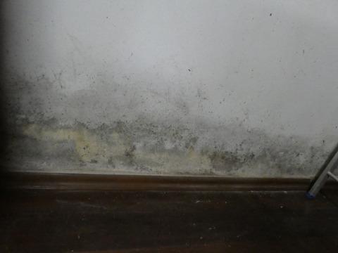 1-家の改修ー防湿対策3