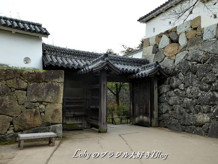 0-姫路城03d