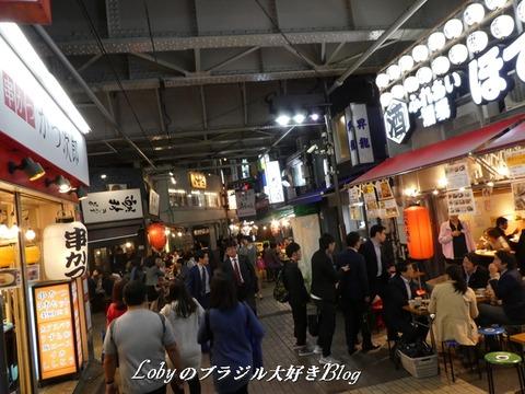 上野界隈1