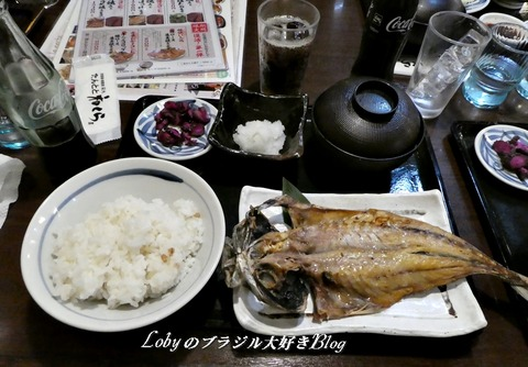 1-osaka-ape8和蔵で食事1