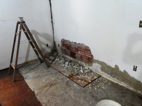1-家の改修ー防湿対策4