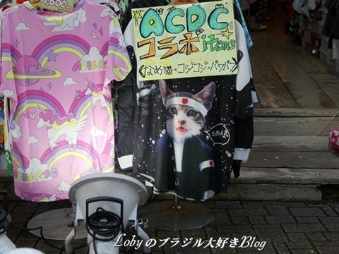 takeshita street6ねこ