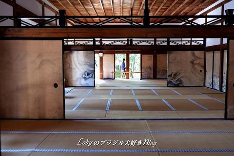 6-blog-ryuanji03f方丈(本堂 附 玄関)