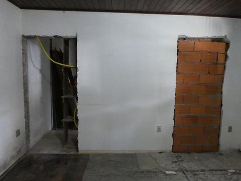 1-家の改修