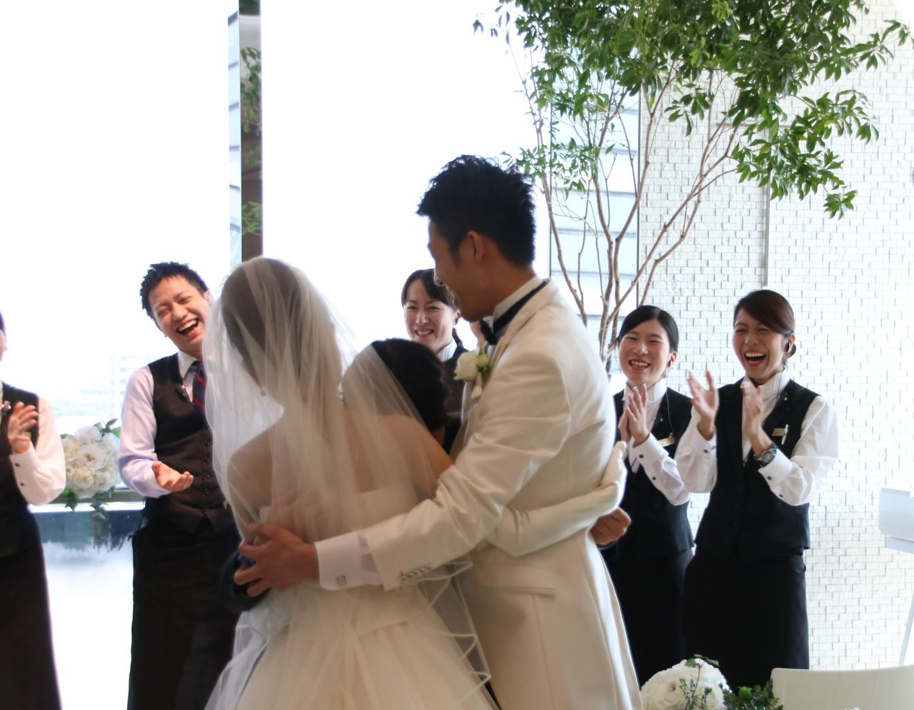 結婚 ゆい ぴー