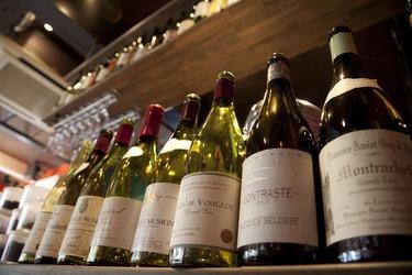 イメージワイン瓶