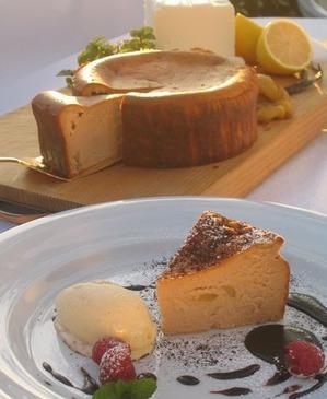 チーズケーキ 034