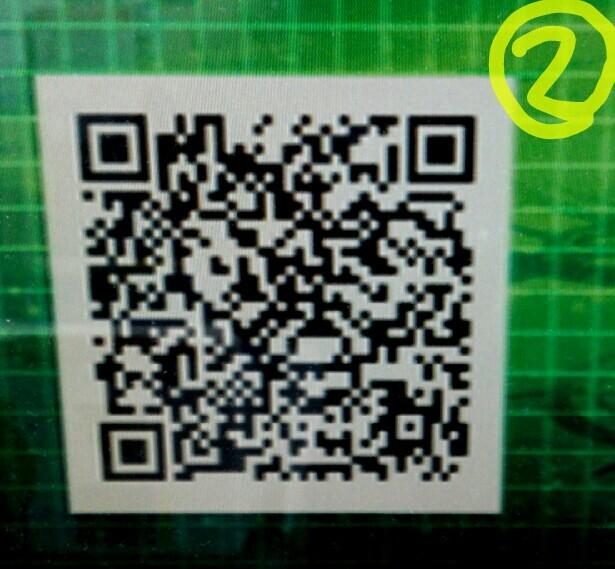 Qr ズ コード フュージョン ドラゴンボール