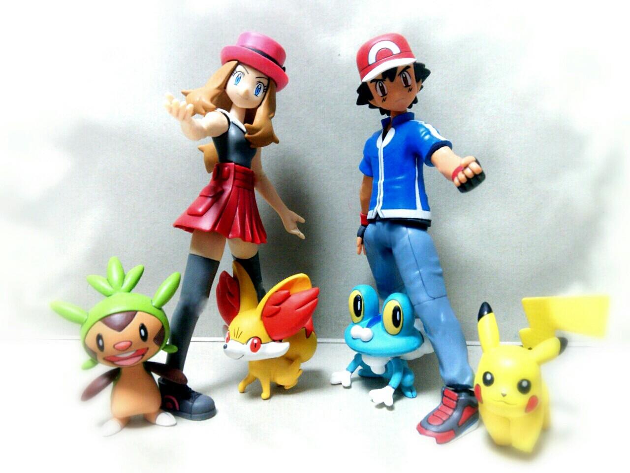 ポケモン : 勇者のおもちゃ屋さんブログ☆
