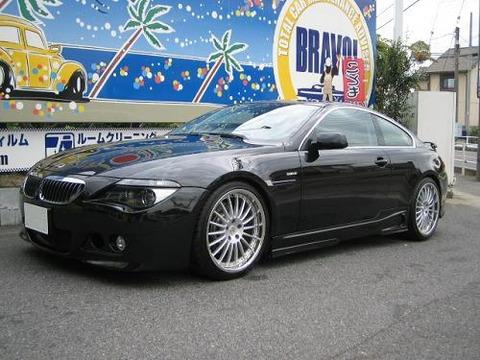 BMW650