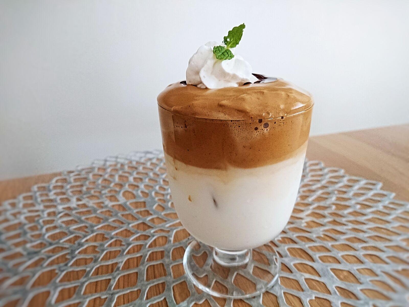 コーヒー ダル ゴナ
