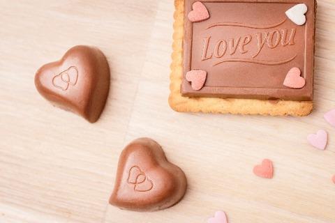 【続★バレンタイン】美味しい&可愛い!市販の輸入チョコレート&友チョコ話♪
