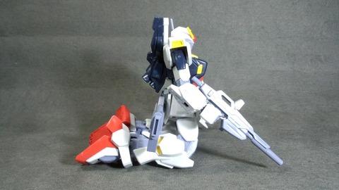 ガンダムMk-Ⅱフライングアーマー50