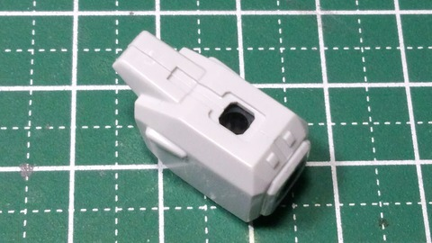 ガンダムMk-Ⅱフライングアーマー35