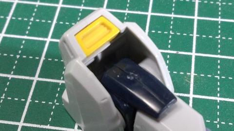 ガンダムMk-Ⅱフライングアーマー36