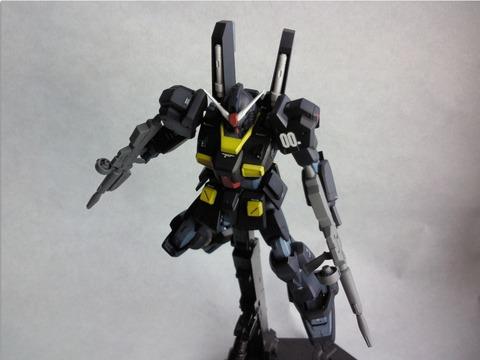 HGUCプロトタイプMk-Ⅱその152