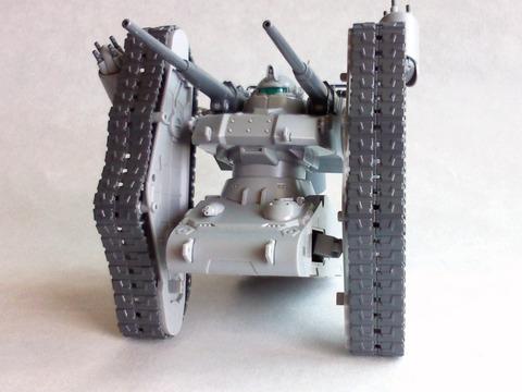 ガンタンク初期型63