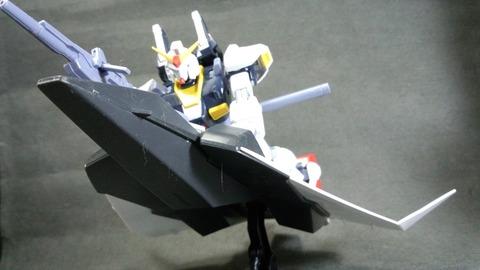 ガンダムMk-Ⅱフライングアーマー55