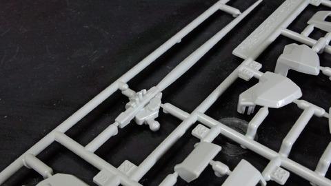 ガンダムMk-Ⅱフライングアーマー11