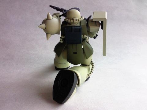 ザクⅡ61