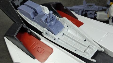 ガンダムMk-Ⅱフライングアーマー65