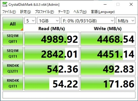 SSDレビュー2