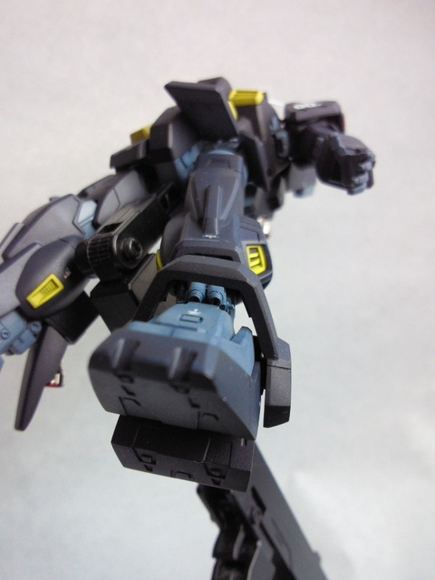 HGUCプロトタイプMk-Ⅱその147