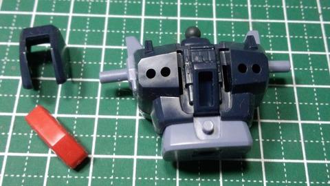 ガンダムMk-Ⅱフライングアーマー31