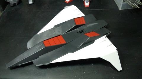 ガンダムMk-Ⅱフライングアーマー26