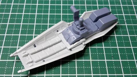 ガンダムMk-Ⅱフライングアーマー41