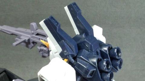 ガンダムMk-Ⅱフライングアーマー61