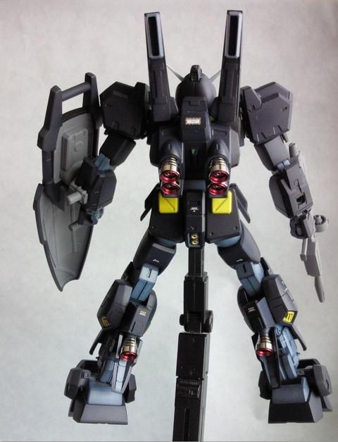 HGUCプロトタイプMk-Ⅱその170