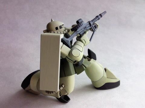 ザクⅡ62