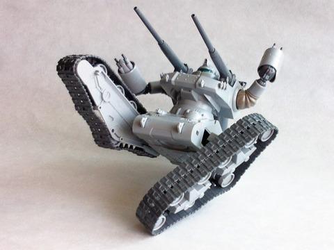 ガンタンク初期型62