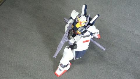 ガンダムMk-Ⅱ40